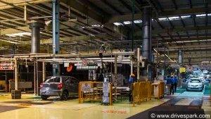 Toyota Maintenance Program: टोयोटा ने वार्षिक मेंटेनेस प्रोग्राम की घोषणा, 26 अप्रैल से 14 मई तक वाहन उत्पादन