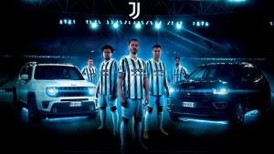 फुटबॉलर Cristiano Ronaldo और उनकी टीम ने पेश किया Jeep 4xe का नया लोगो, जानें क्या है खास