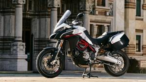 डुकाटी Multistrada 950 S GP व्हाइट भारत में हुई लॉन्च, जानें बाइक के बारे में सबकुछ
