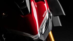 Ducati इंडिया ने दिखाई Streetfighter V4 नेकेड बाइक की झलक, जल्द होगी लाॅन्च