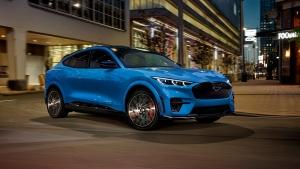Ford साल 2025 तक पेश करेगी दो नए EV प्लेटफॉर्म, बनाएगी कई नए Electric Vehicles