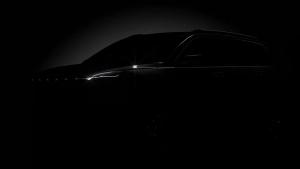 Jeep ने जारी किया 7-सीटर Commander SUV का टीजर, जल्द ही होगा इसका ग्लोबल प्रीमियर