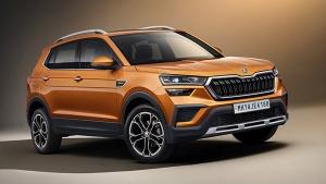 Skoda Kushaq और Volkswagen Taigun दोनों एक साथ टेस्ट करते आईं नजर, जल्द होंगी लॉन्च