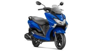 Suzuki की Burgman Electric Scooter टेस्टिंग के दौरान आई नजर, नई जानकारी आई सामने