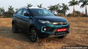 Tata Motors ने Nexon EV की कीमतों में किया किया इजाफा, जानें कितनी बढ़ी कीमत