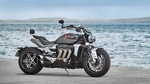 Triumph मोटरसाइकिल की वारंटी 31 जुलाई तक बढ़ी, कोरोना में कंपनी ने दी राहत
