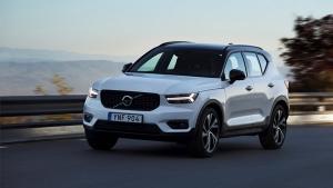 Volvo XC40 SUV पर कंपनी दे रही है 3.26 लाख रुपये की छूट, जानें क्या हुई कीमत