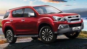 Isuzu MU-X SUV के लिए कंपनी ने पेश की Official Accessories, जानें कहां से ले सकते हैं