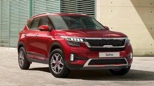 Kia Car Sales April 2021: किया कार सेल्स अप्रैल: सेल्टोस व सॉनेट की बिक्री में आई गिरावट, जानें
