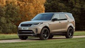 Land Rover Discovery Facelift: लैंड रोवर डिस्कवरी फेसलिफ्ट कंपनी के वेबसाइट में हुई शामिल, जानें