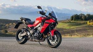 Yamaha भारत में जल्द ला सकती है नई टूअरर बाइक, इस नाम से पेटेंट कराया रजिस्टर
