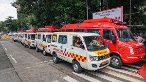 Types Of Ambulance: कोविड मरीज के लिए कितने प्रकार के एम्बुलेंस है उपलब्ध, जानें विस्तार से
