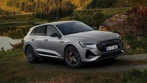 Audi e-Tron व e-Tron Sportback S Line का ब्लैक एडिशन हुआ पेश, जानें क्या है खास फीचर्स