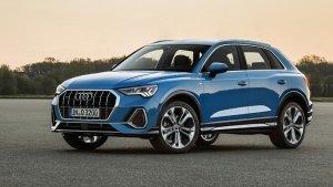 नई-जनरेशन Audi A3 Sedan और Q3 SUV अगले साल हो सकती हैं भारत में लॉन्च, जानें फीचर्स