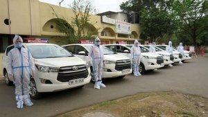 Haryana Police 440 SUVs Ambulances: हरियाणा पुलिस 440 एसयूवी को एम्बुलेंस के रूप में करेगी उपयोग