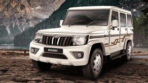 Mahindra Model Wise Sales April 2021: महिंद्रा कार बिक्री अप्रैल: बोलेरो, स्कॉर्पियो, एक्सयूवी300, थार जानकारी