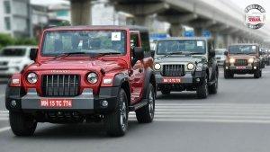 Mahindra & Mahindra April 2021 Sales: महिंद्रा एंड महिंद्रा ने बीते माह बेचे 36,437 यूनिट वाहन, 9.5% की बढ़त