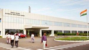Renault-Nissan की चेन्नई स्थित प्लांट 30 मई तक के लिए रहेगी बंद, कर्मचारियों ने की थी मांग