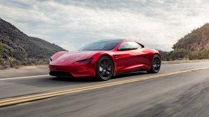 Tesla की नई Roadster Electric Car सिर्फ 1.1 सेकेंड में हासिल करेगी इतनी रफ्तार, जानें