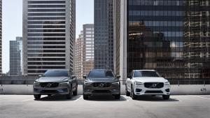 Volvo XC60 की अगली-जनरेशन होगी पूरी तरह से इलेक्ट्रिक, कंपनी बना रही है नई योजना
