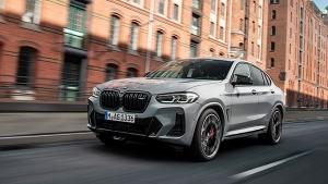 2022 BMW X3 और X4 Facelift को कंपनी ने ग्लोबल स्तर पर किया पेश, जानें क्या मिले हैं नए अपडेट