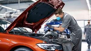 अब घर बैठे कर सकते हैं BMW कारों के लिए सर्विस बुक, एक बटन में मिल पाएगी सभी जानकारी