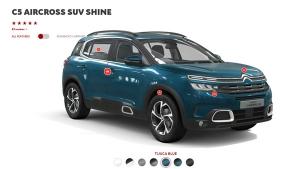 सिट्रोन ने उपलब्ध कराया डिजिटल शोरूम, 3D में मिलेगा कार खरीदने का अनुभव