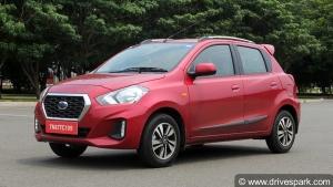 Datsun की कारों पर करें भारी बचत, मिल रहा है 40,000 रुपये का डिस्काउंट