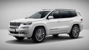 नई Jeep Commander SUV में मिल सकता है माइल्ड-हाइब्रिड डीजल इंजन, जल्द होगी लॉन्च