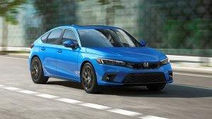 नई-जनरेशन Honda Civic हैचबैक का कंपनी ने किया खुलासा, जानें क्या होगी भारत में लॉन्च?