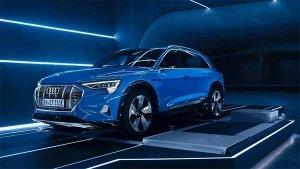 Audi पेट्रोल और डीजल कारों का उत्पादन करेगी बंद, बेचेगी सिर्फ इलेक्ट्रिक कारें, जारी की डेडलाइन