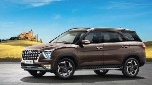 नई Hyundai Alcazar के किस वैरिएंट में मिलते हैं कौन-कौन से फीचर्स, जानें यहां