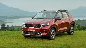 Kia India ने बीते माह घरेलू बाजार में बेची 11,050 कारें, बिक्री में हुई 85 प्रतिशत की बढ़ोत्तरी