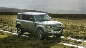 दुनिया की सबसे मुश्किल रेस में शामिल होगी Land Rover Defender, उठाएगी 900 किलोग्राम का वजन