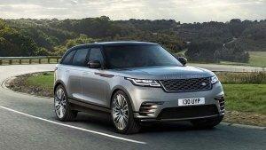 नई Range Rover Velar भारत में हुई लॉन्च, कीमत 79.87 लाख, जानें फीचर्स, इंजन जानकारी