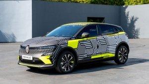 Renault ने अपनी नई Megane E-Tech Electric Car का टीजर किया जारी, जानें क्या हैं फीचर्स