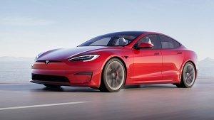 नहीं आएगी टेस्ला की Model S Plaid Plus इलेक्ट्रिक कार, एलन मस्क ने दी जानकारी