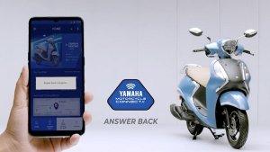 Yamaha India अपने सभी मॉडलों को ब्लूटूथ कनेक्टिविटी के साथ करेगी पेश, जानें फीचर्स