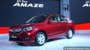 होंडा की कारों पर मिल रहा शानदार ऑफर, करें 39,000 रुपये तक की बचत