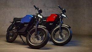 एटम 1.0 इलेक्ट्रिक बाइक को मिला डिजाइन पेटेंट, जानें कितनी हैं रेंज