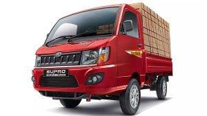 महिंद्रा की नई सुप्रो प्राॅफिट मिनी और मैक्सी ट्रक रेंज हुई लाॅन्च, कीमत 5.40 लाख रुपये से शुरू