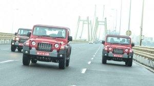 महिंद्रा ने 600 डीजल कारों को वापस बुलाया, इंजन में आई खराबी