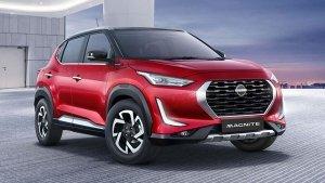 निसान ने जून में बेची 3,503 कारें, बिक्री 508 प्रतिशत बढ़ी