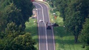 पोलैंड की पुलिस ड्रोन से करती है ट्रैफिक की निगरानी, चंद सेकंड्स में पकड़े जाते हैं नियम तोड़ने वाले