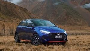 Hyundai i20 N Line को भारत में किया गया पेश, जानें डिजाईन, फीचर्स, इंजन जानकारी