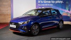 नई Hyundai i20 N-Line मौजूदा स्टैंडर्ड i20 से कितनी है अलग, जानें इंजन, फीचर्स और अन्य चीजों के बारे में
