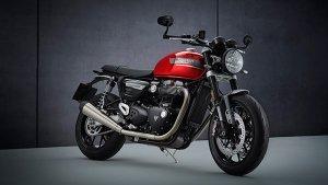 नई Triumph Speed Twin हुई लाॅन्च, 1200cc के दमदार इंजन से है लैस, जानें सबकुछ