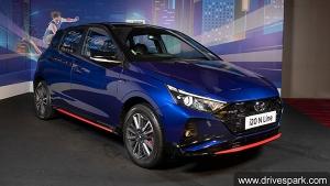 Hyundai i20 N Line भारत में हुई लाॅन्च, कीमत 9.84 लाख रुपये से शुरू, जानें सबकुछ