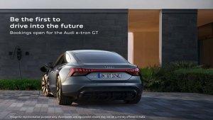 Audi e-Tron GT सेडान की बुकिंग आज से हुए शूरू, कंपनी जल्द ही करने वाली है लॉन्च