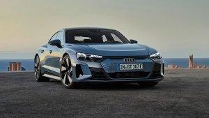 Audi e-Tron GT इलेक्ट्रिक सेडान की लॉन्च डेट का खुलासा, जानें क्या होंगे फीचर्स और रेंज